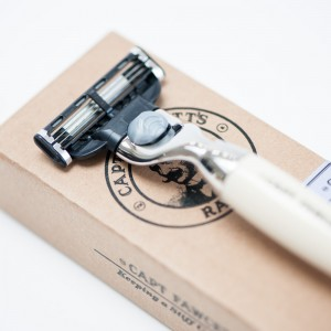 Captian Fawcetts Finest Hand Crafted Mach3 Razor 300x300 Contact Us