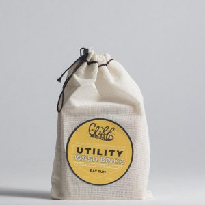 Cliff Original Bay Rum Utility Wash Brick 1 300x300 Contact Us