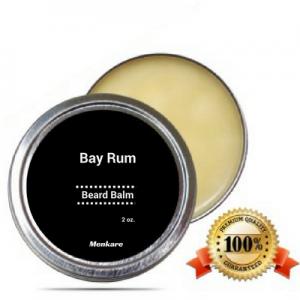 Menkare Bay Rum Beard Balm 300x300 Contact Us
