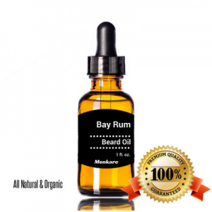 Menkare Bay Rum Beard Oil 300x300 Home