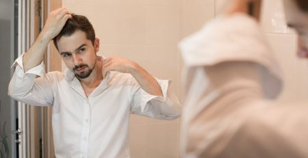Men's Body Grooming is a Habit that Makes You the Kind of Guy You Like