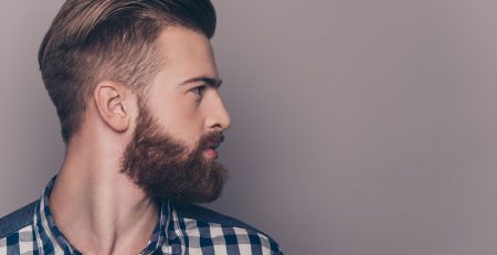 Use Hair Gel for Men Along with Other Products for a Confidence Boost